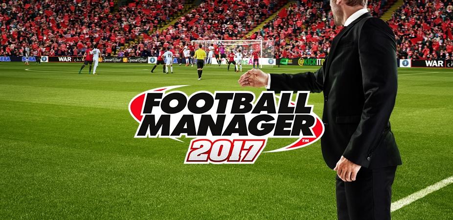 Défi FM17 ou les challenges sur Football Manager 2017