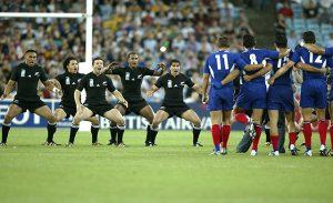 France Nouvelle-Zélande