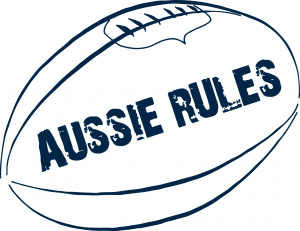 Comprendre le football australien
