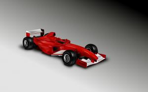design f1