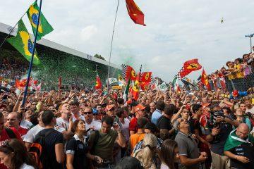 public saison F1