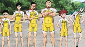 manga cyclisme