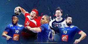 Les championnats du monde de Handball 2017