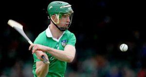 hurling Irlande
