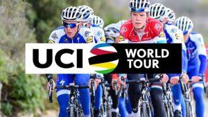saison 2017 de cyclisme