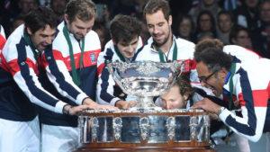 nouveau format de la Coupe Davis