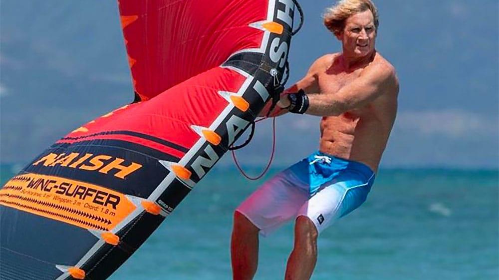 Naish Wing Surf wingfoil