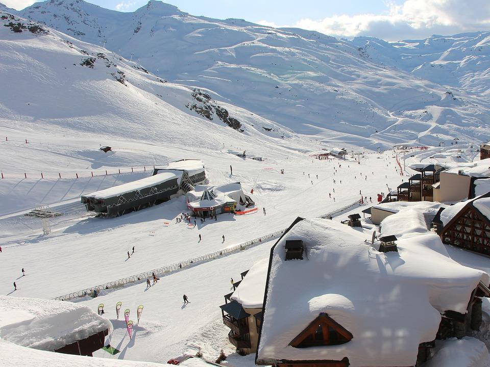 station de ski Val Thorens avis