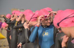 triathlon femme