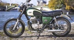 comment choisir un blouson moto Segura