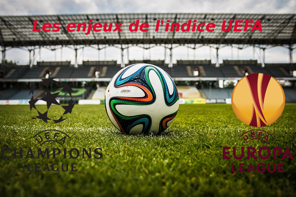 enjeux du classement UEFA