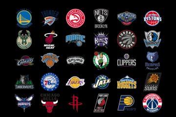 logos franchises NBA