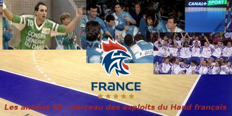 hand france 90
